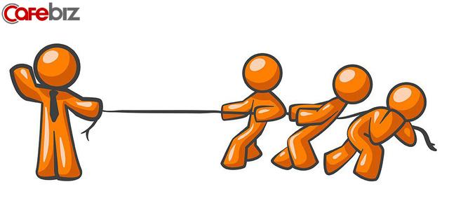 Muốn thành nhân cần bạn bè, muốn thành công cần đối thủ, thế nên muốn nâng cúp vàng, đừng hợp tác làm ăn với bè bạn - Ảnh 3.