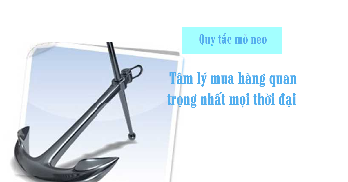 Image result for câu chuyện mỏ neo