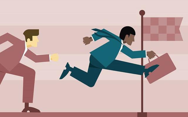 """Muốn """"thành nhân"""" cần bạn bè, muốn thành công cần đối thủ, thế nên muốn nâng """"cúp vàng"""", đừng hợp tác làm ăn với bè bạn"""