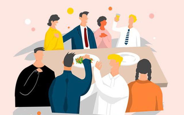 Sếp cũ của Michelle Obama khuyên: Đừng tiếc tiền mời đồng nghiệp ăn tối, bởi đó có thể là con đường nhanh nhất giúp bạn thăng tiến nơi công sở!